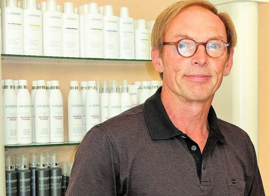 Knut Lindenmayer1